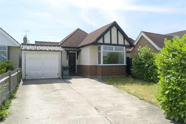 2 bed detached bungalow for sale in West Mead, Ewell, Epsom