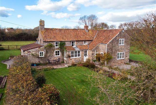 4 bed detached house for sale in Redshard Lane, Langford, Bristol, Somerset BS40