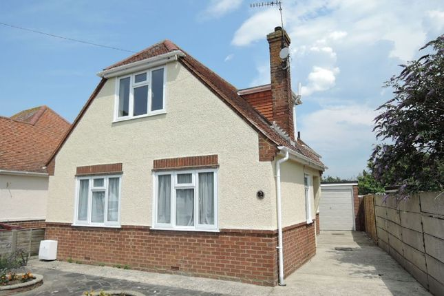 Thumbnail Detached house for sale in Princes Road, Holland-On-Sea, Clacton-On-Sea