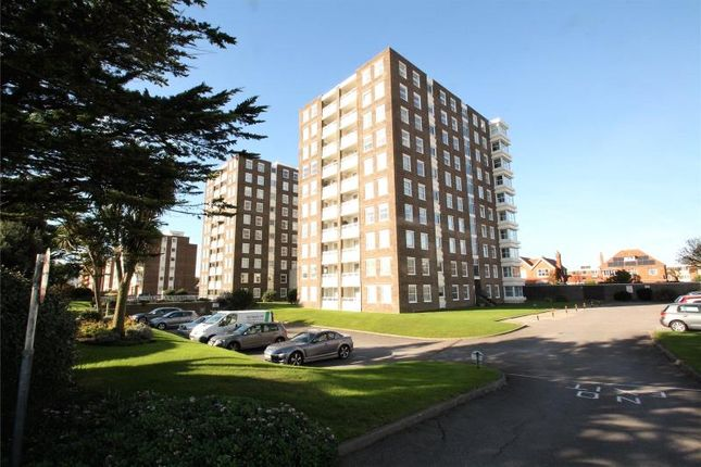 Thumbnail Flat for sale in Seabright, West Parade, Worthing