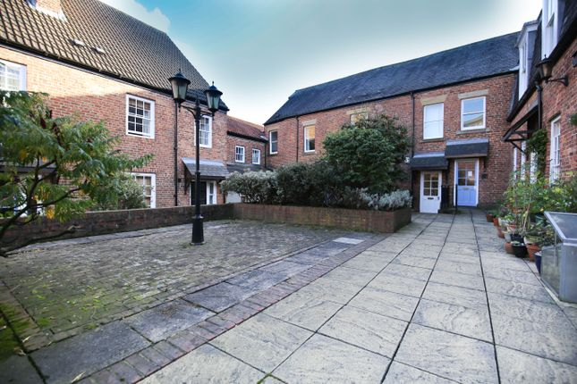 Thumbnail Town house to rent in Tanners Court, Friars, Newcastle Upon Tyne