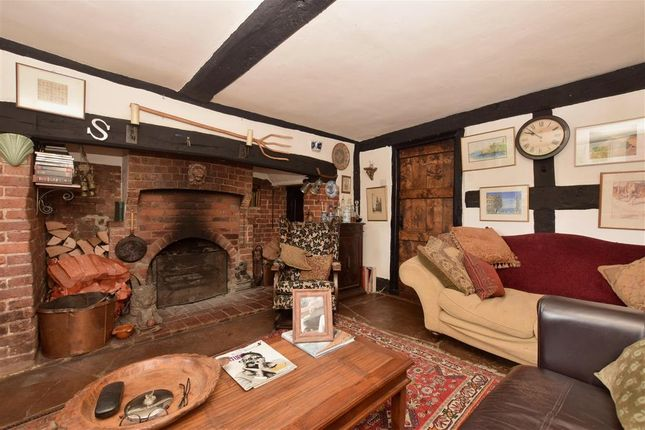 Lounge of The Street, Thakeham, West Sussex RH20