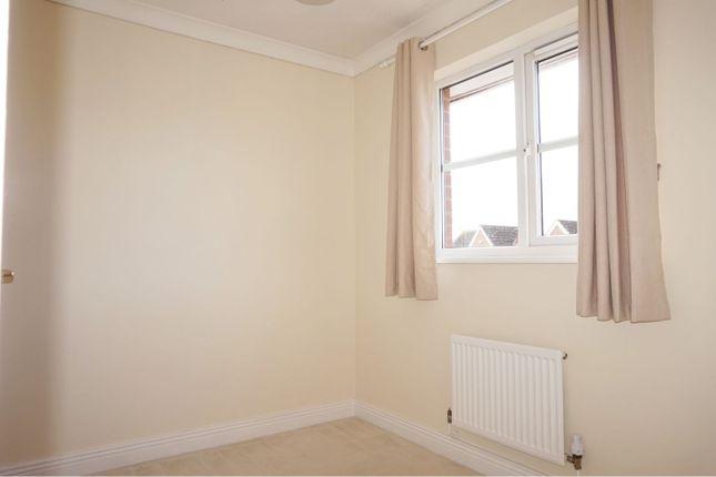 Bedroom Three of Cashford Gate, Taunton TA2