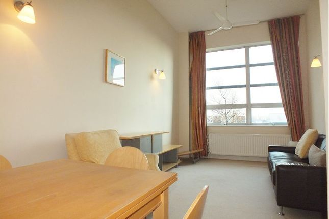 Flat to rent in The Wills Building, Wills Oval, Newcastle Upon Tyne