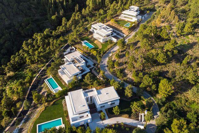 Thumbnail Town house for sale in 29679 Benahavís, Málaga, Spain