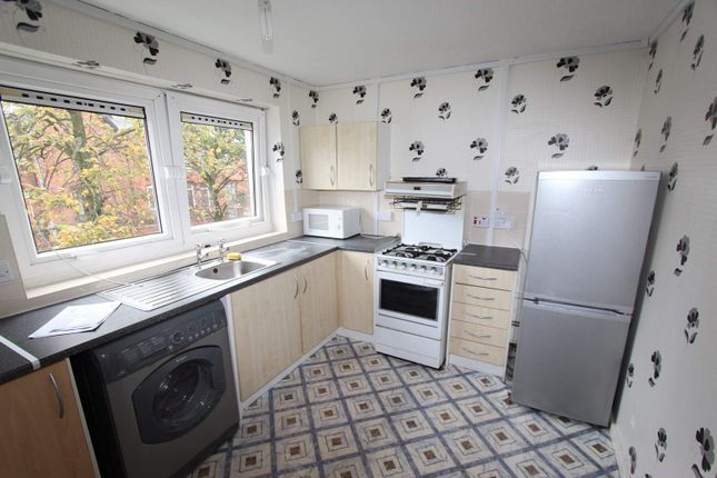 Thumbnail Flat to rent in Conisborough, Deeplish, Rochdale