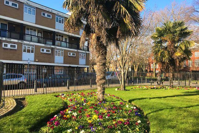Thumbnail Flat to rent in Stepney Green, London
