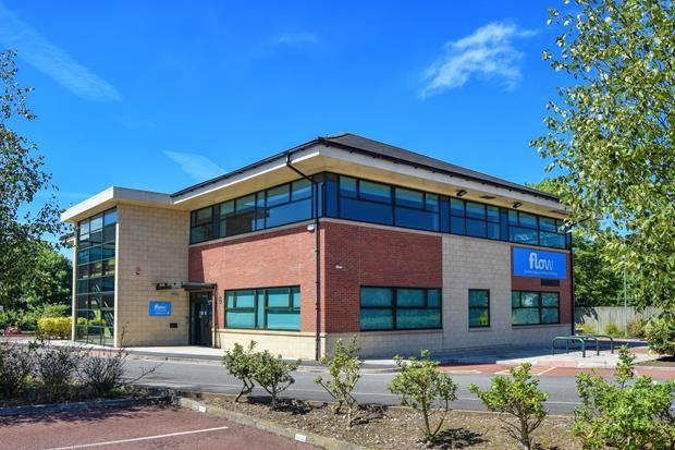 Thumbnail Office to let in Building 6, Abbots Park, Preston Brook, Runcorn