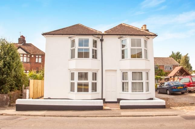 Thumbnail Semi-detached house for sale in Chaucer House, St. Stephens Road, Canterbury, Kent