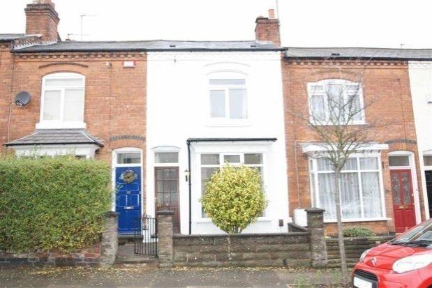 Gordon Road, Harborne, Birmingham B17