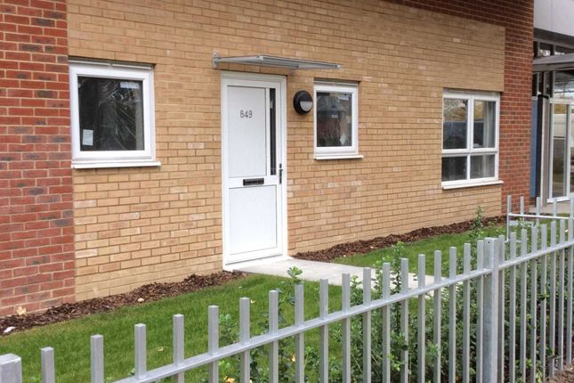 2 bed flat to rent in Morello Quarter, Cherrydown East, Basildon