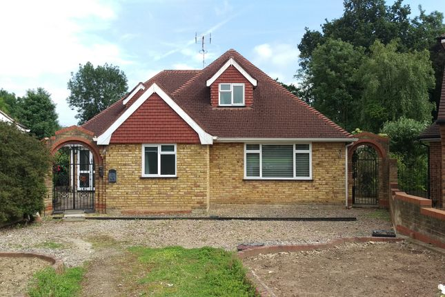 Thumbnail Detached bungalow for sale in Post Meadow Iver Heath, Iver, Iver