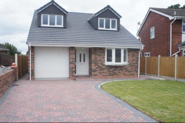 Thumbnail Detached house for sale in Moss Lane, Maghull, Liverpool