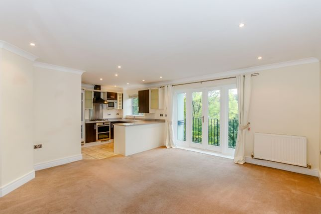 Thumbnail 2 bed flat for sale in Hermitage Road, Kenley
