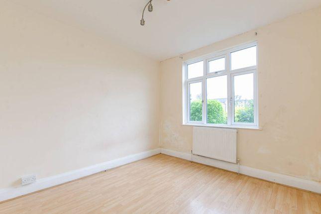 Thumbnail Flat for sale in Ingleborough Street, Stockwell