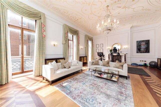 Thumbnail Detached house to rent in Wimpole Street, Marylebone, London