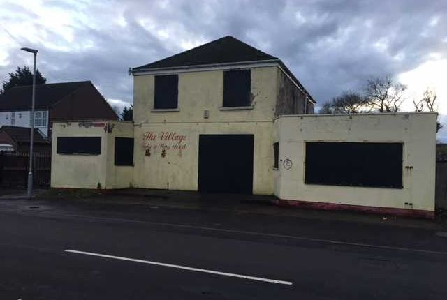 Thumbnail Barn conversion for sale in Town Street, South Killingholme, Immingham