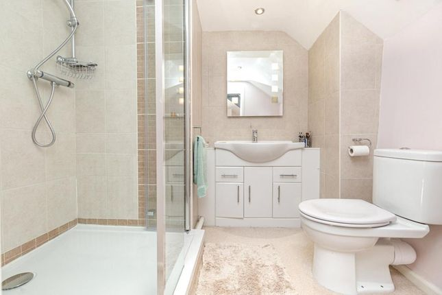 En Suite of Shaugh Prior, Plymouth, Devon PL7
