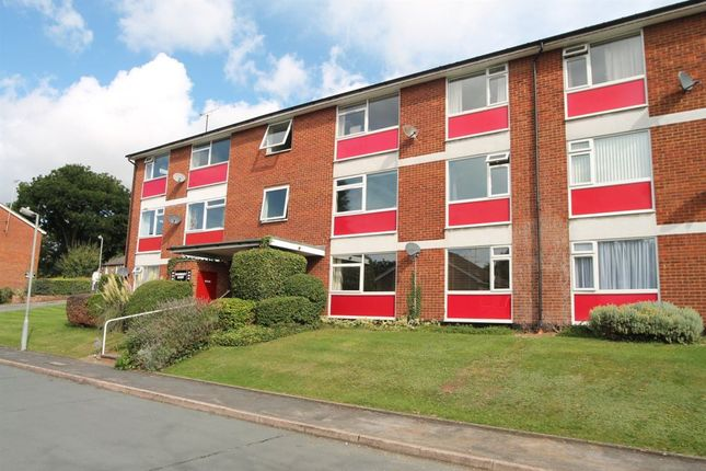 Thumbnail Flat to rent in Rosemary Court, High Wycombe