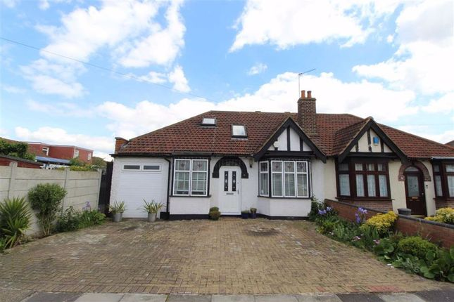 5 bed bungalow for sale in Suffolk Road, Ilford, Essex IG3