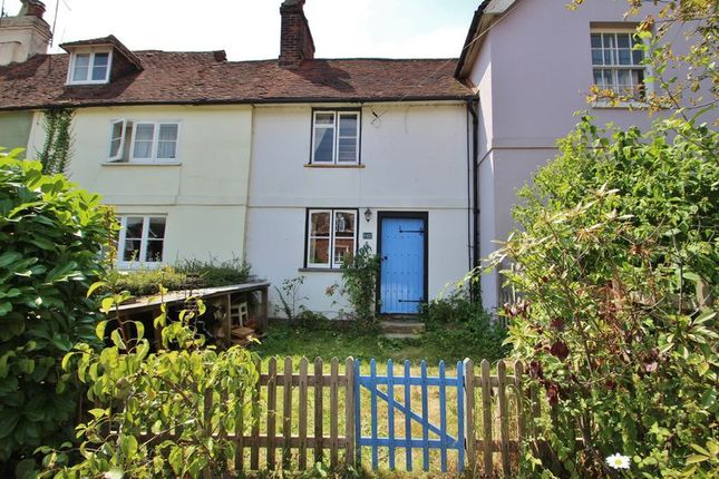 Thumbnail Terraced house for sale in Lower High Street, Wadhurst