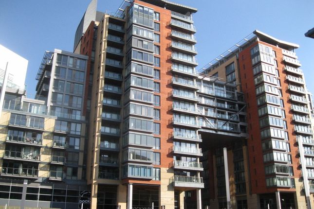 Thumbnail Flat to rent in Leftbank, Manchester, | Ref: 01140