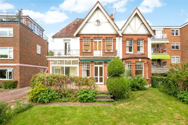 5 bed detached house for sale in Lower Ham Road, Kingston Upon Thames KT2