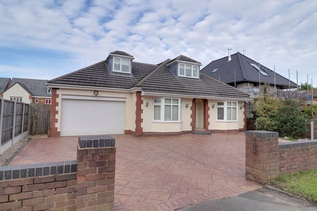 Thumbnail Property for sale in Holly Lane, Cheslyn Hay, Walsall