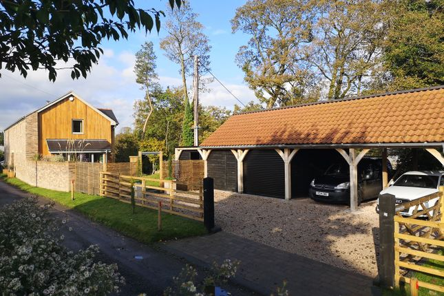 4 bed detached house for sale in Soulby, Kirkby Stephen CA17