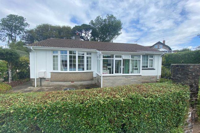 Thumbnail Detached bungalow for sale in Stepstone Lane, Knowle, Braunton