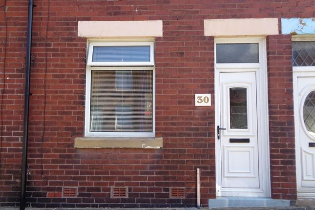 Thumbnail Terraced house to rent in Westmorland Street, Barrow-In-Furness