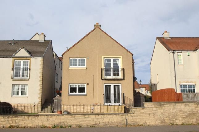 Thumbnail Flat for sale in Mid Street, Kirkcaldy, Fife