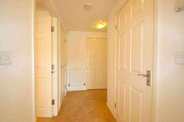 Entrance Hall of Barons Close, Kirby Muxloe, Leicester LE9