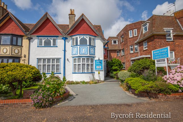 Thumbnail Semi-detached house for sale in North Drive, Great Yarmouth
