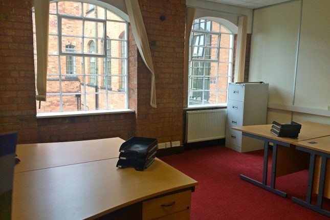 Thumbnail Office to let in Bradford Court Business Centre, Digbeth