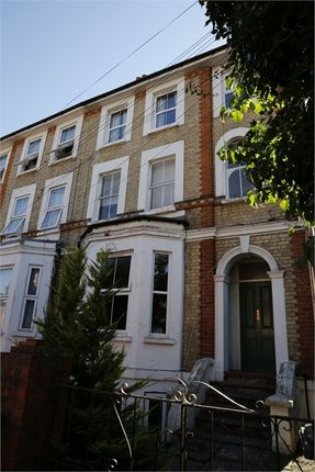 Thumbnail Flat for sale in 35 Russell Street, Reading, Berkshire