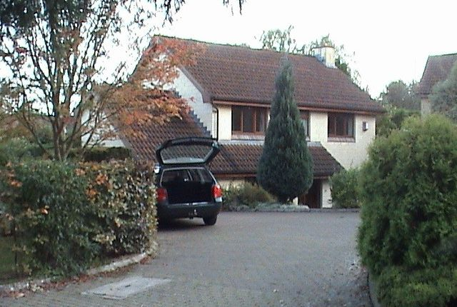 Thumbnail Detached house to rent in Bloomfield Drive, Bath