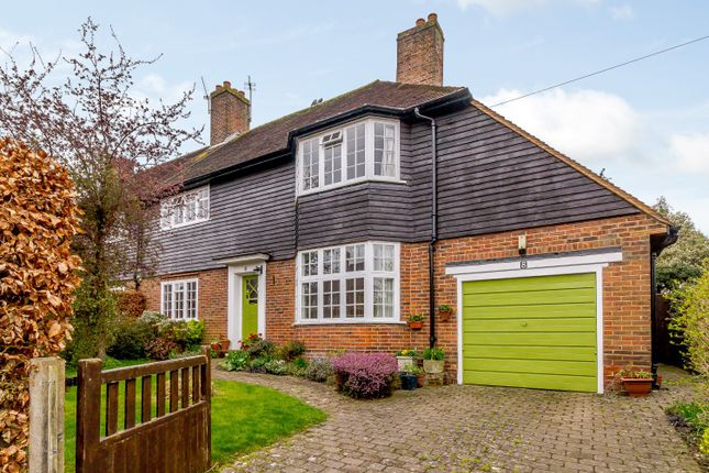 5 bed semi-detached house for sale in Vicarage Gate, Guildford