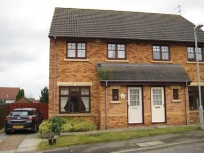 Thumbnail Semi-detached house to rent in Wellside Circle, Kingswells