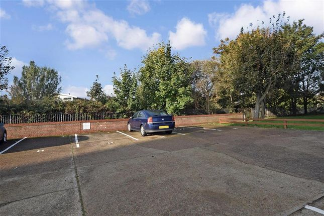 Driveway/Parking of Gurney Close, Barking, Essex IG11