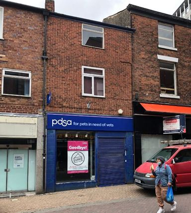 Thumbnail Retail premises for sale in Orchard Street, Preston