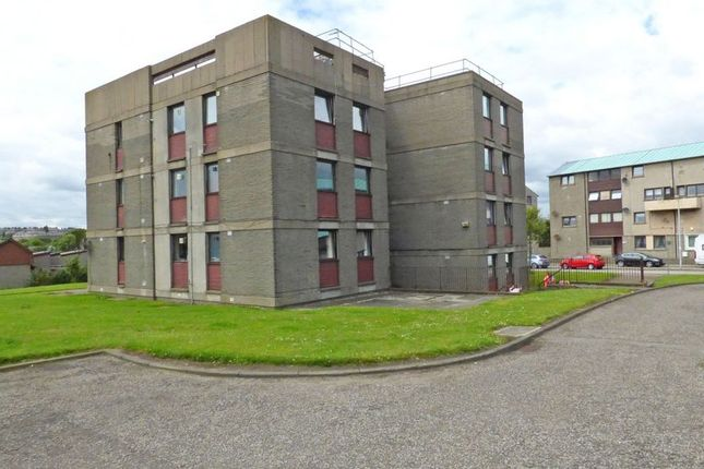 Thumbnail Flat for sale in North Balnagask Road, Aberdeen