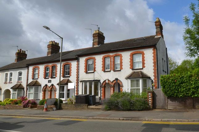3 bed end terrace house for sale in Station Road, Amersham