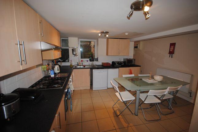 Thumbnail Terraced house to rent in Headingley Mount, Headingley