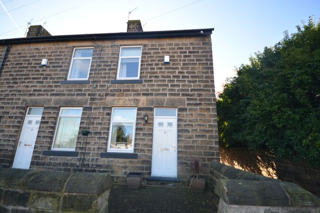 Thumbnail Terraced house to rent in Mauds Terrace, Monk Bretton