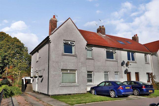 Thumbnail Flat to rent in Garthdee Drive, Aberdeen