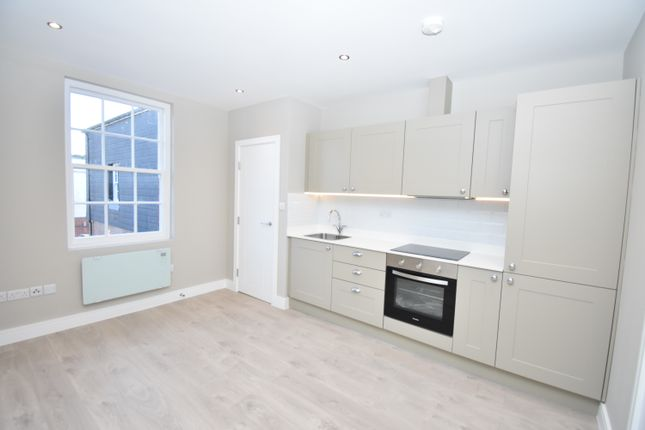 1 bed flat to rent in Northbrook Street, Newbury RG14