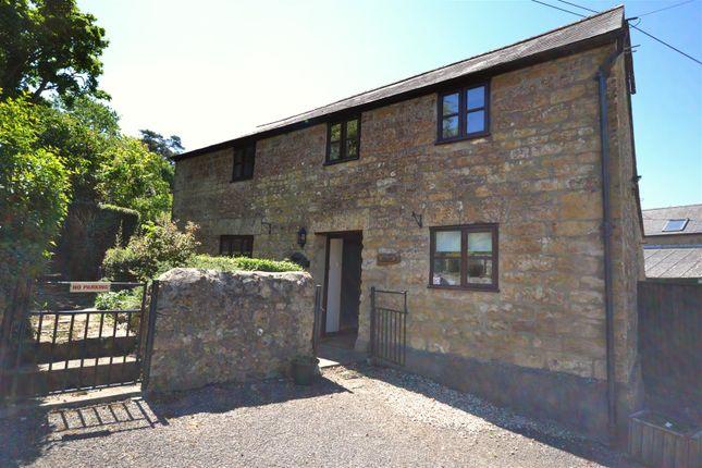 Willow Cottage of Dorchester Road, Bridport DT6
