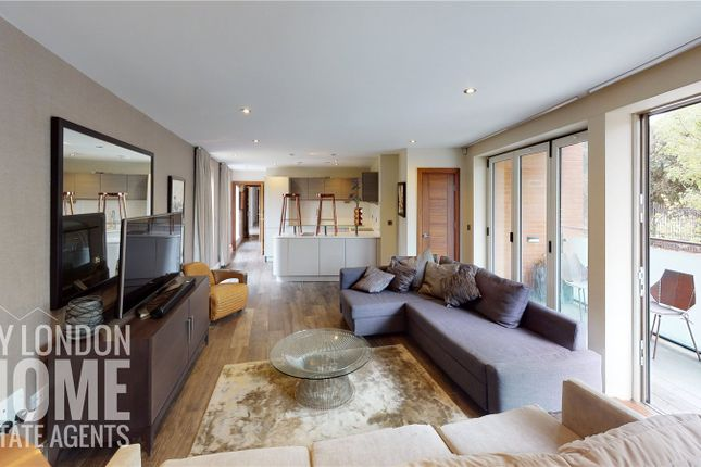 2 bed flat for sale in Wakeman Road, London NW10