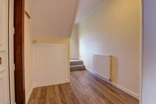 Hallway of Glebe Avenue, Uphall, Broxburn EH52
